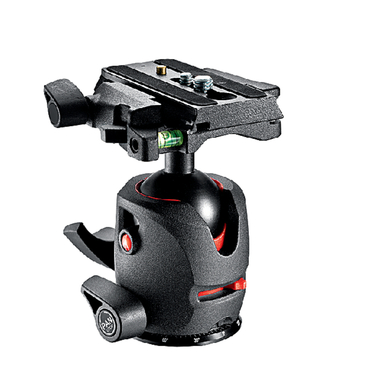 Manfrotto MH054M0-Q5(054 Magnesium Ball Head with Q5 Quick Release)