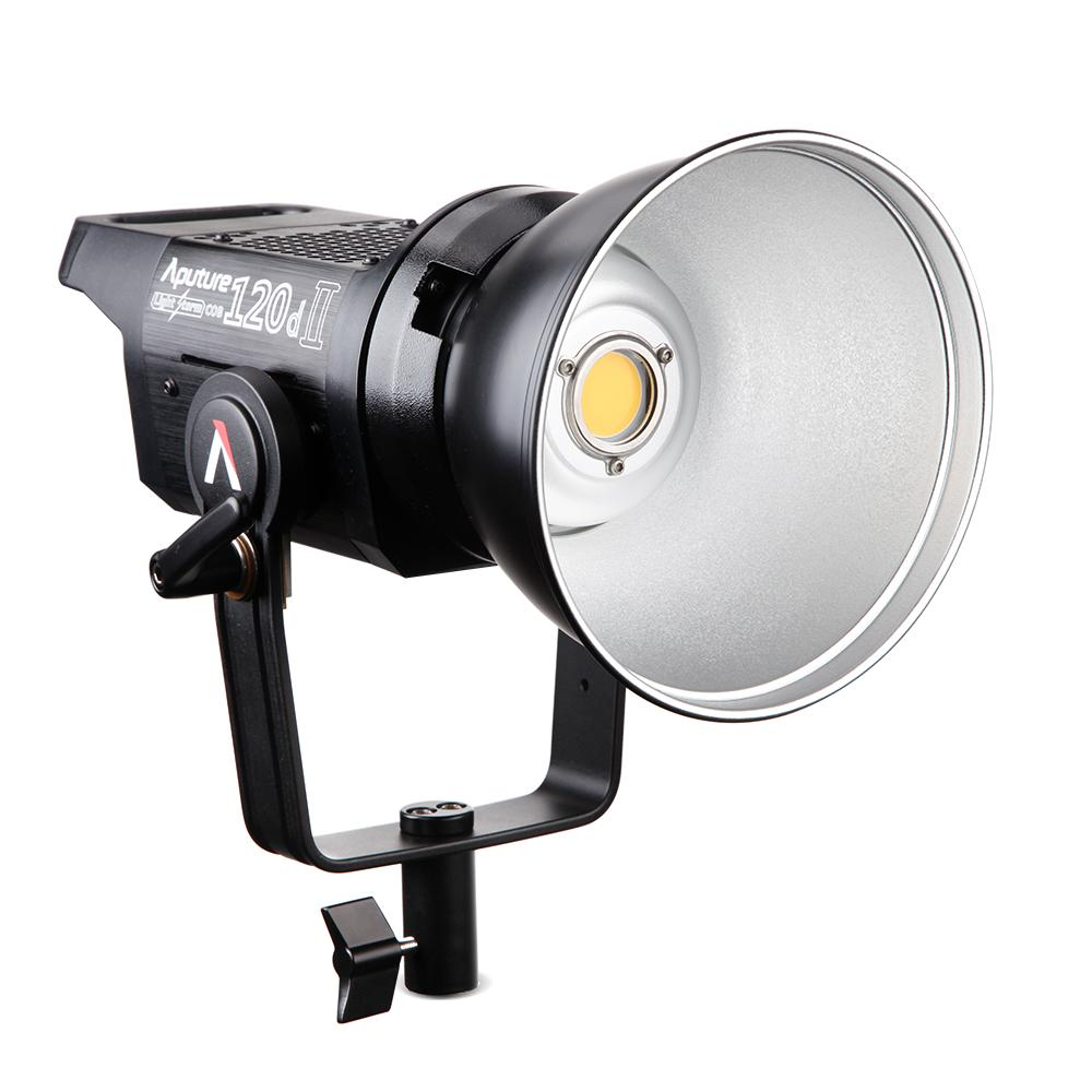 Aputure 120d II COB Light Storm LED Video Light