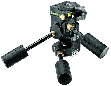 Manfrotto 3 Way Head