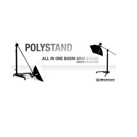 Poly Stand