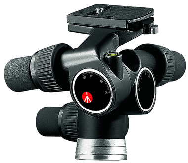 Manfrotto 405(Geared Head)