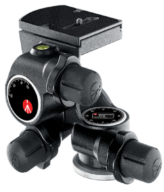 Manfrotto 410(Junior Geared Head)