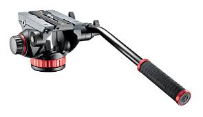 Manfrotto MVH502ah head