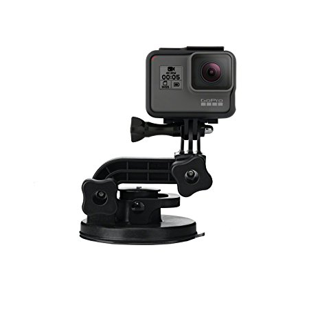 GoPro Suction Cup for Camera (AUCMT-302)