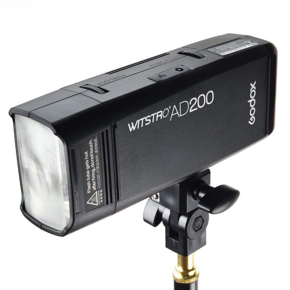 Godox AD 200 Pocket Flash