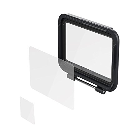 GoPro AAPTC-001 Screen Protector for HERO5 Black