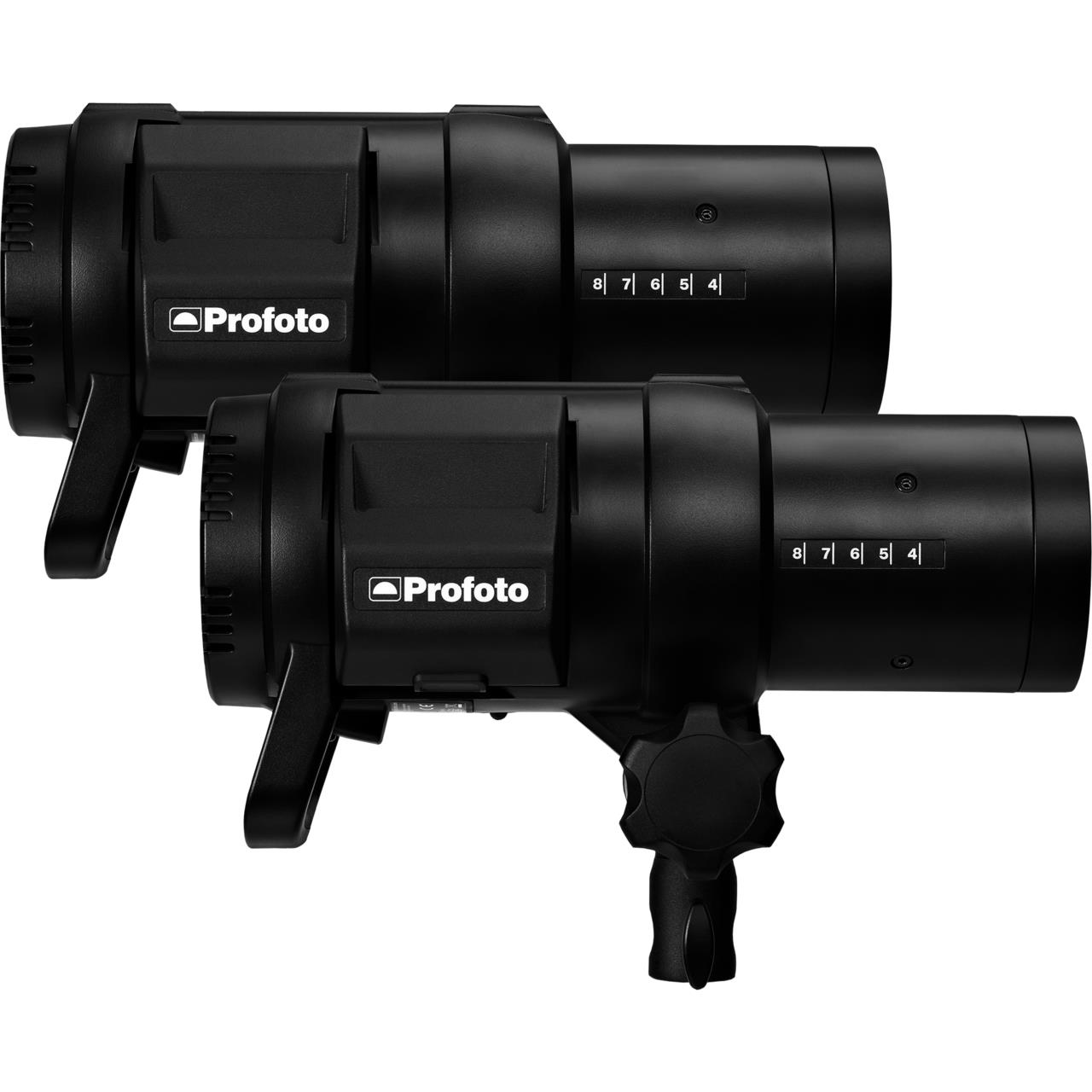 Profoto B1X Location Kit 500 AirTTL -901027 -( Double light)