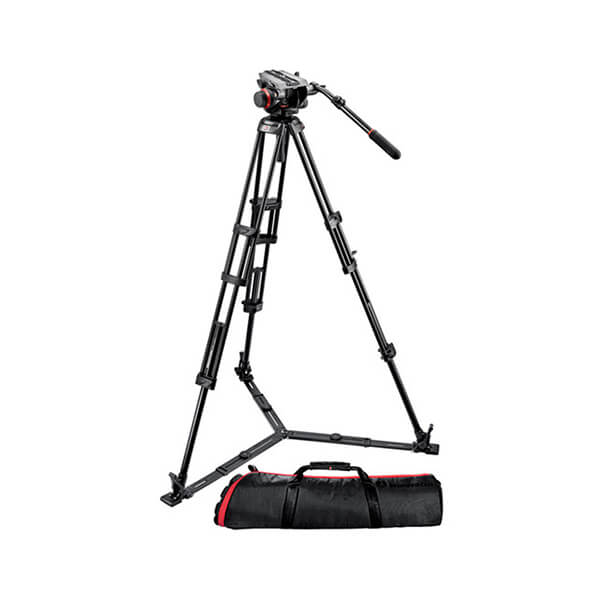 Manfrotto Video supports