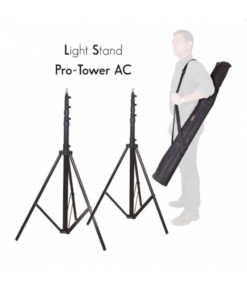Harison Pro Tower Kit