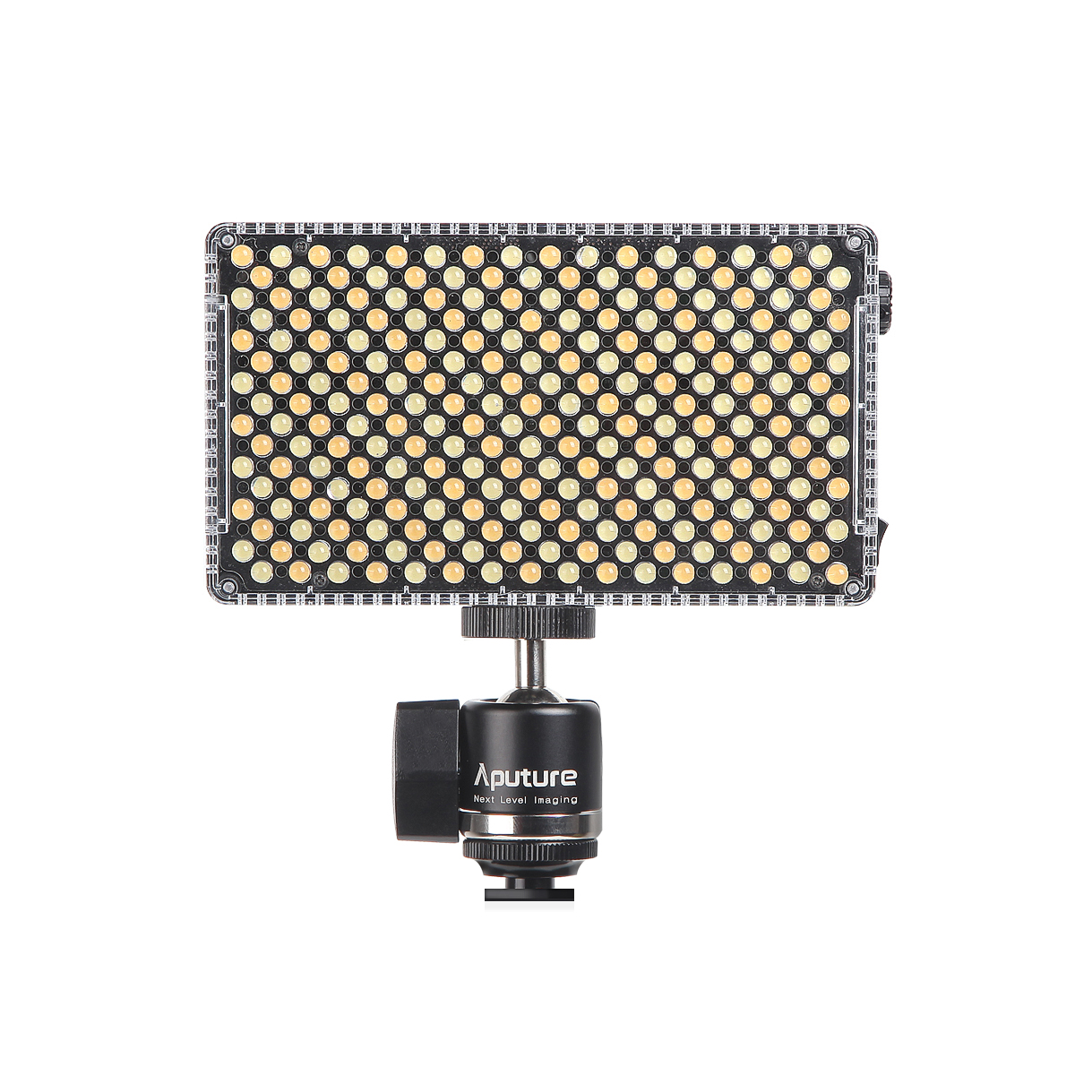 Aputure Amaran AL-F7 On Camera LED Video Ligh