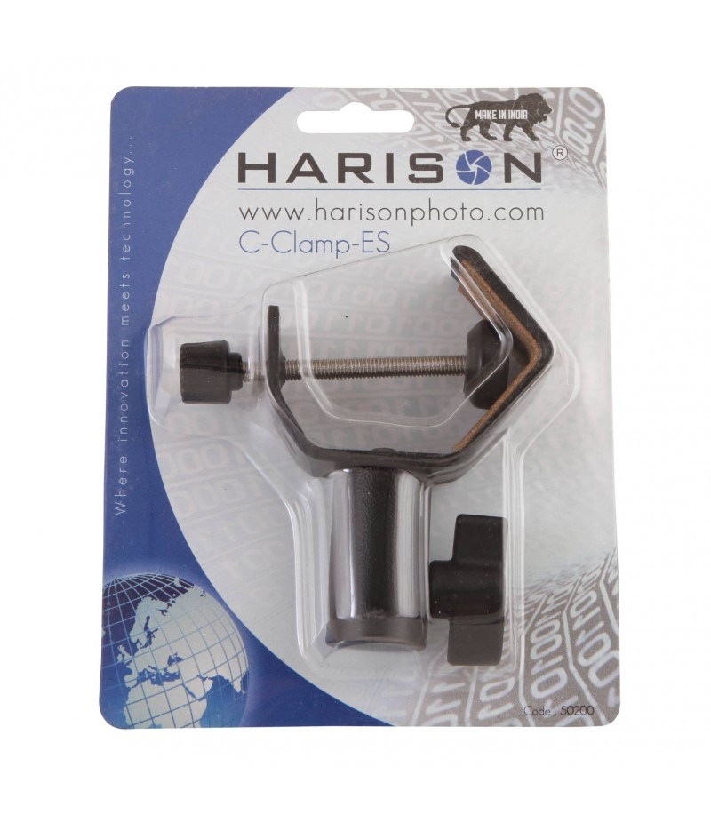 Harison C- Clamp - ES