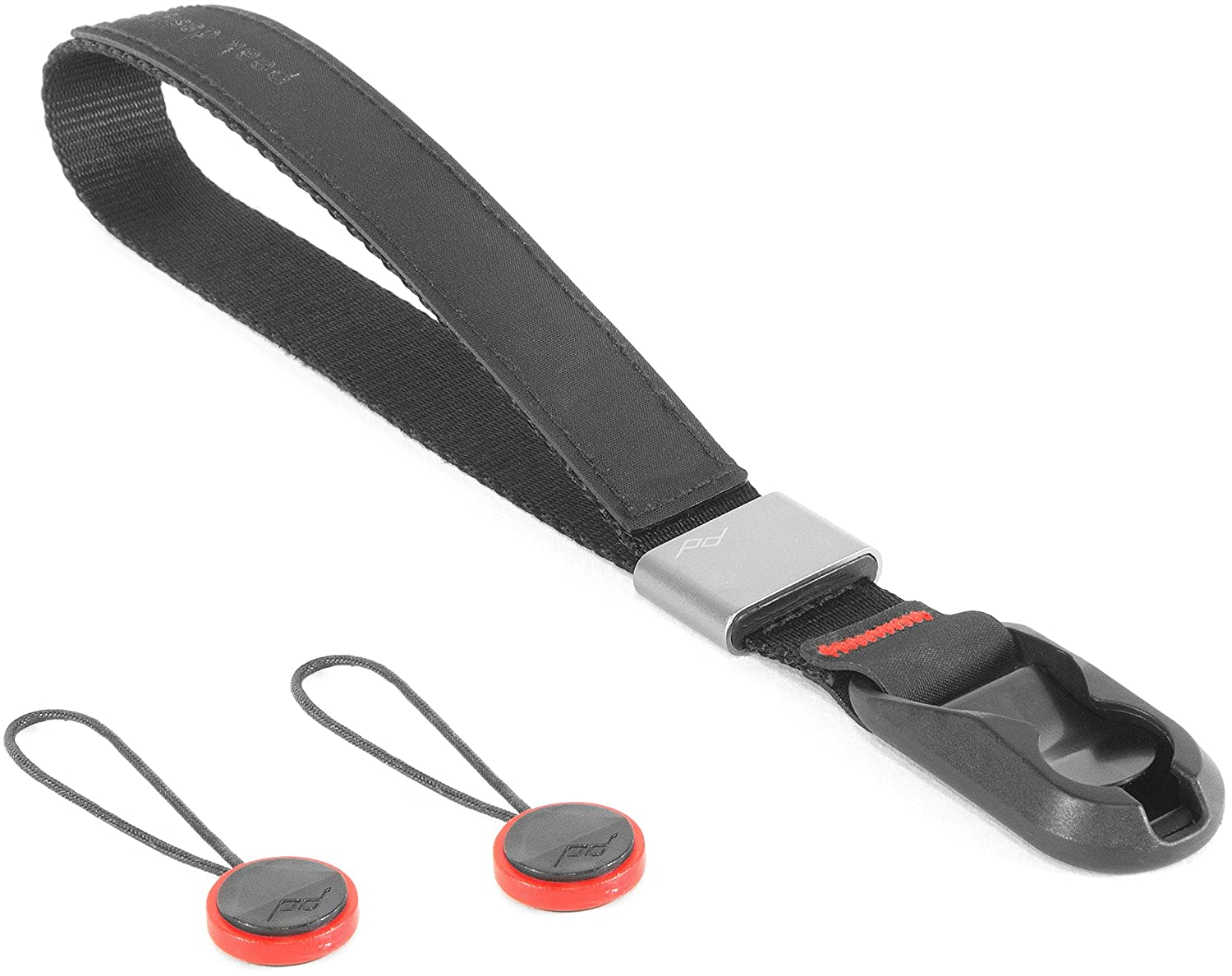 Peak Design Cuff Camera Wrist Strap (Black)