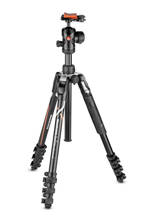 Manfrotto Befree Advanced designed for ? cameras from Sony