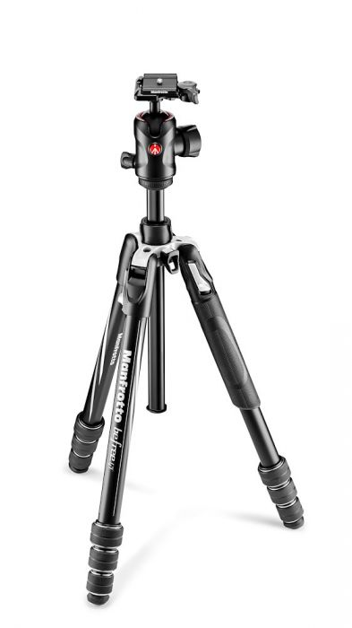 Manfrotto Befree GT Aluminum Tripod