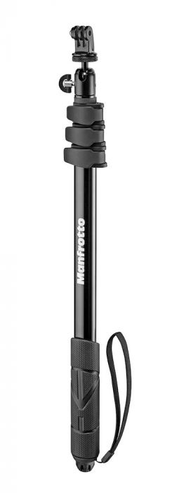 Manfrotto Compact Xtreme 2-In-1 Photo Monopod and Pole