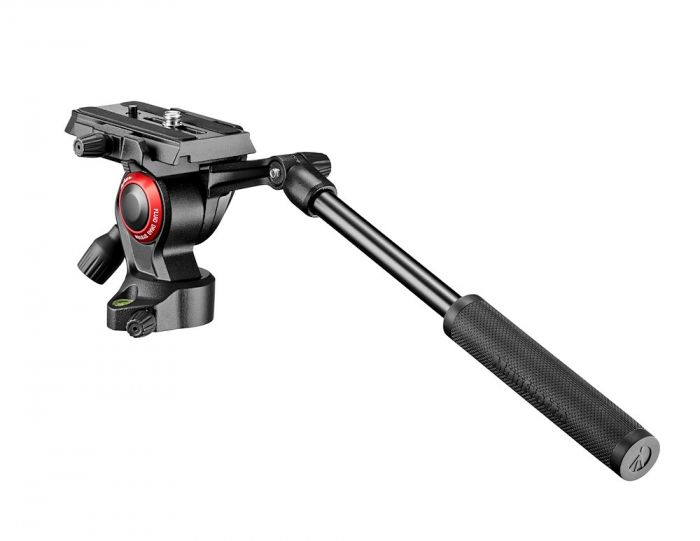Manfrotto Befree Live Fluid Video Head